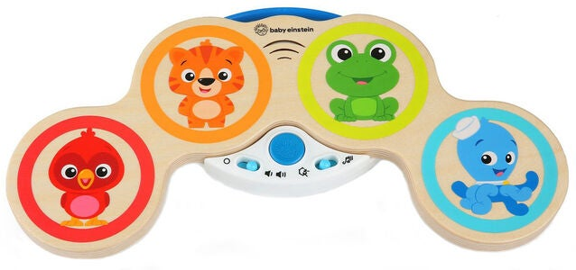 Hape Baby Einstein Magic Touch Trummor