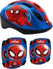 Stamp Marvel Spider-Man Skyddsutrustning