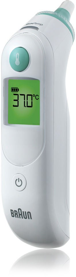 Braun Thermoscan 6 Febertermometer
