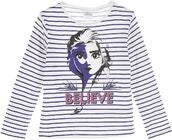 Disney Frozen T-Shirt, Stripe