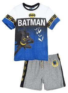 Batman Set, Blue