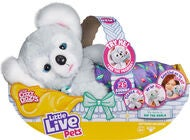 Little Live Pets Mjukisdjur Koala Set