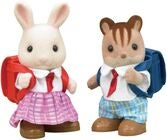 Sylvanian Families 5170 School Friends