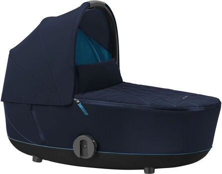 Cybex Mios Lux Liggdel, Nautical Blue