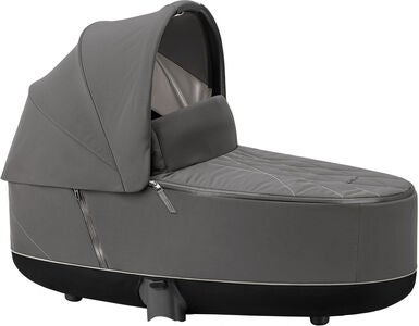 Cybex Priam Lux Liggdel, Soho Grey