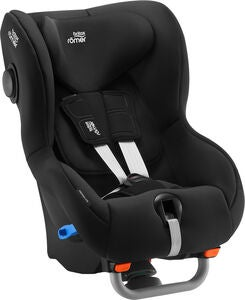 Britax Römer MAX-WAY Plus Bilbarnstol, Cosmos Black