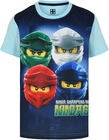 LEGO Collection T-Shirt, Light Turquise