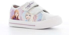 Disney Frozen 2 Sneaker, White