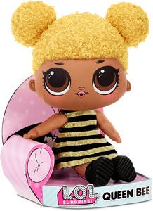 L.O.L. Surprise! Huggable Plush- Doll 1