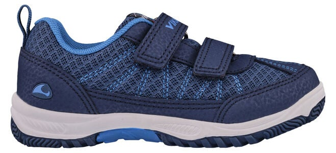 Viking Bryne Sneaker, Navy/Denim