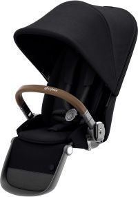 Cybex Gazelle S Syskonsits, Taupe/ Deep Black