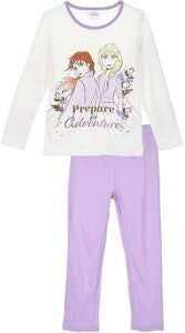 Disney Frozen Pyjamas, Off White