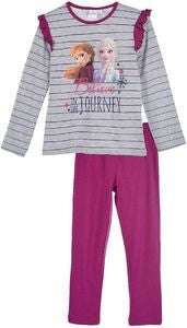 Disney Frozen Pyjamas, Stripe