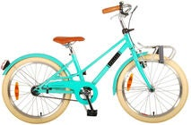 Volare Cykel Prime Collection Melody 20 tum, Turkos