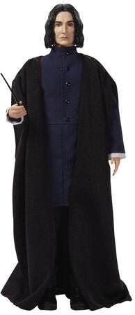 Harry Potter Snape Fashion Docka