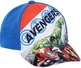 Marvel Avengers Keps, Blue