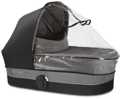 Cybex Cot S Regnskydd, Transparent