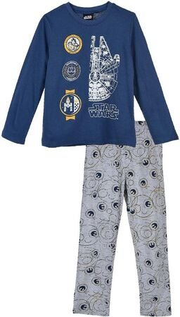 Star Wars Pyjamas, Navy