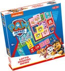 Tactic Spel Paw Patrol 3-In-1