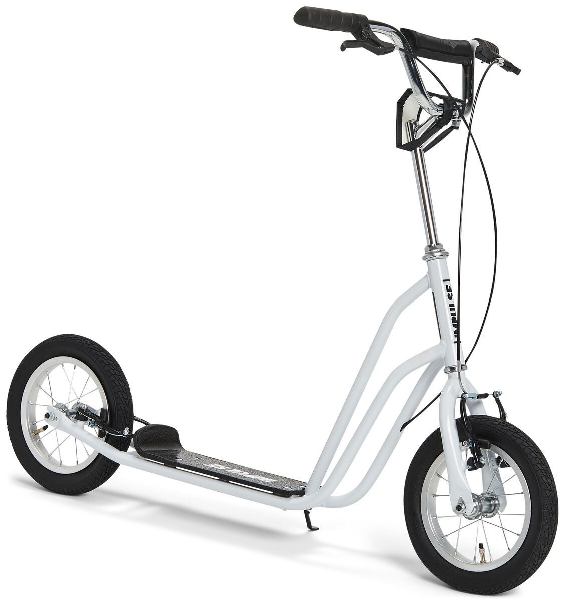 Impulse BMX Scooter 12 Tum, Vit