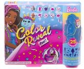 Barbie Color Reveal Docka Unicorn