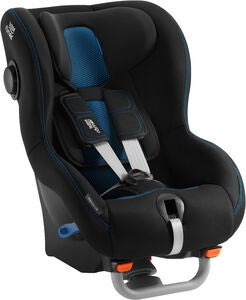 Britax Römer MAX-WAY Plus Bilbarnstol, Cool Flow Blue