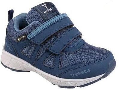 Treksta Oregon Low GTX Sneaker, Blue