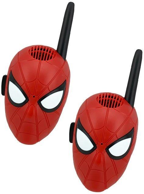 Marvel Spider-Man Walkie Talkie