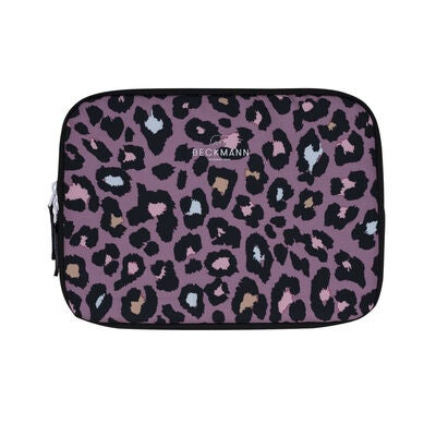"Beckmann Tablet Cover 12,9"", Dark Safari"