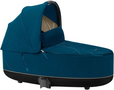 Cybex PRIAM Lux Liggdel, Mountain Blue