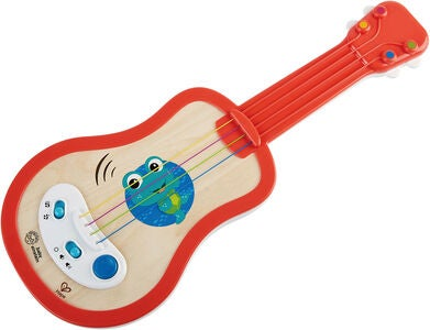 Hape Baby Einstein Magic Touch Ukulele