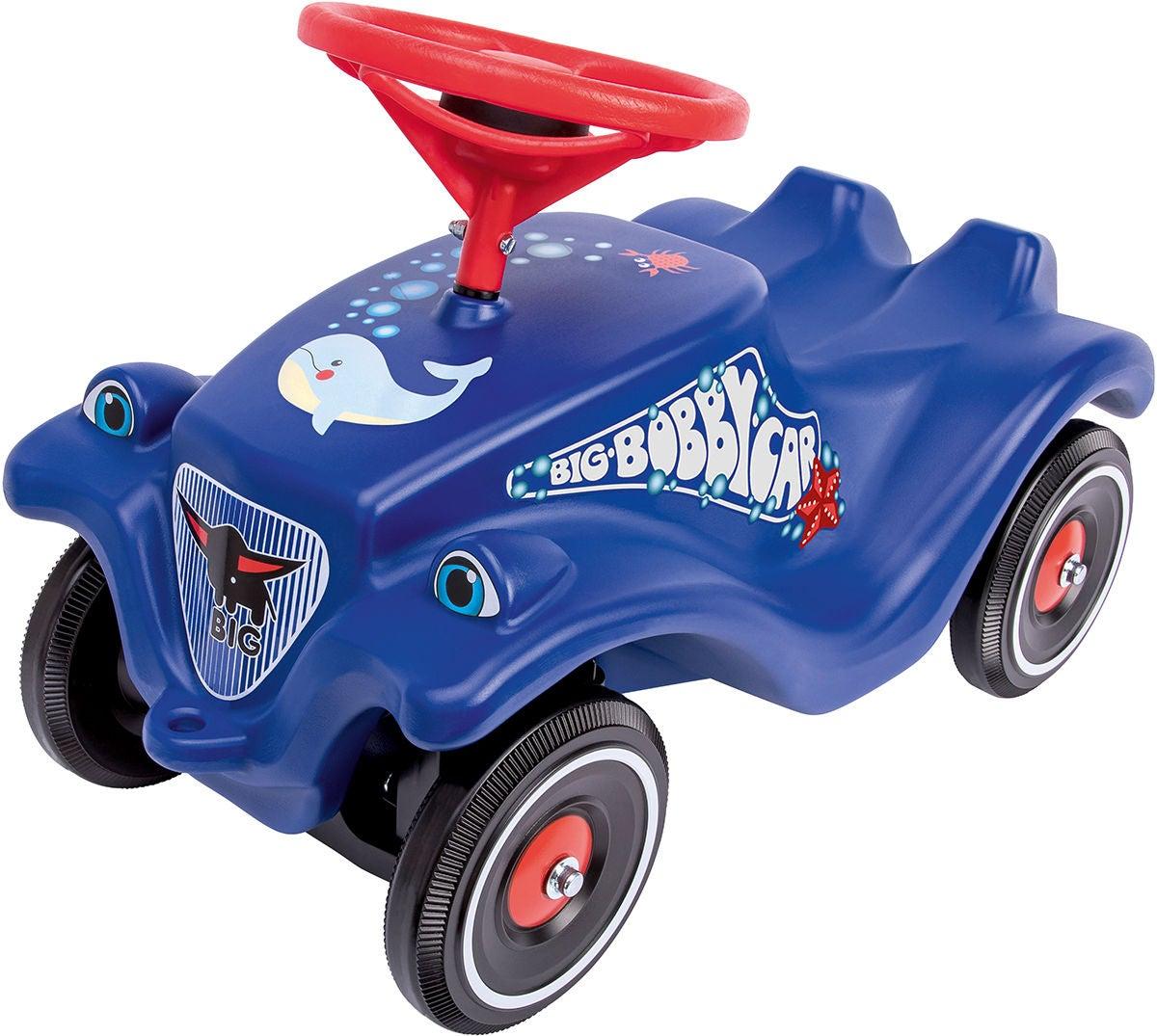 BIG Bobby Car Classic Ocean