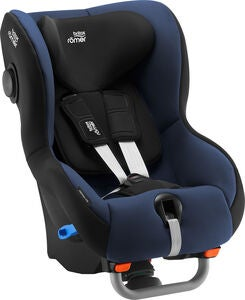 Britax Römer MAX-WAY Plus Bilbarnstol, Moonlight Blue