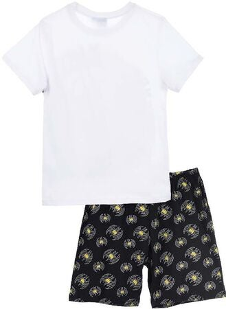Batman Pyjamas, White
