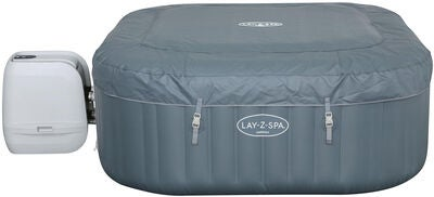 Bestway Lay-Z-Spa Hawaii HydroJet Pro 1.80m x 1.80m x 71cm