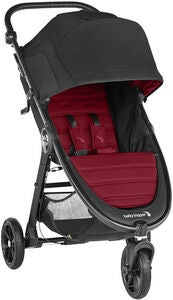 Baby Jogger City Mini GT 2 Sittvagn, Ember