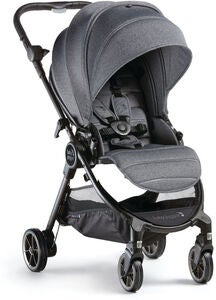 Baby Jogger City Tour Lux Sulky, Ash