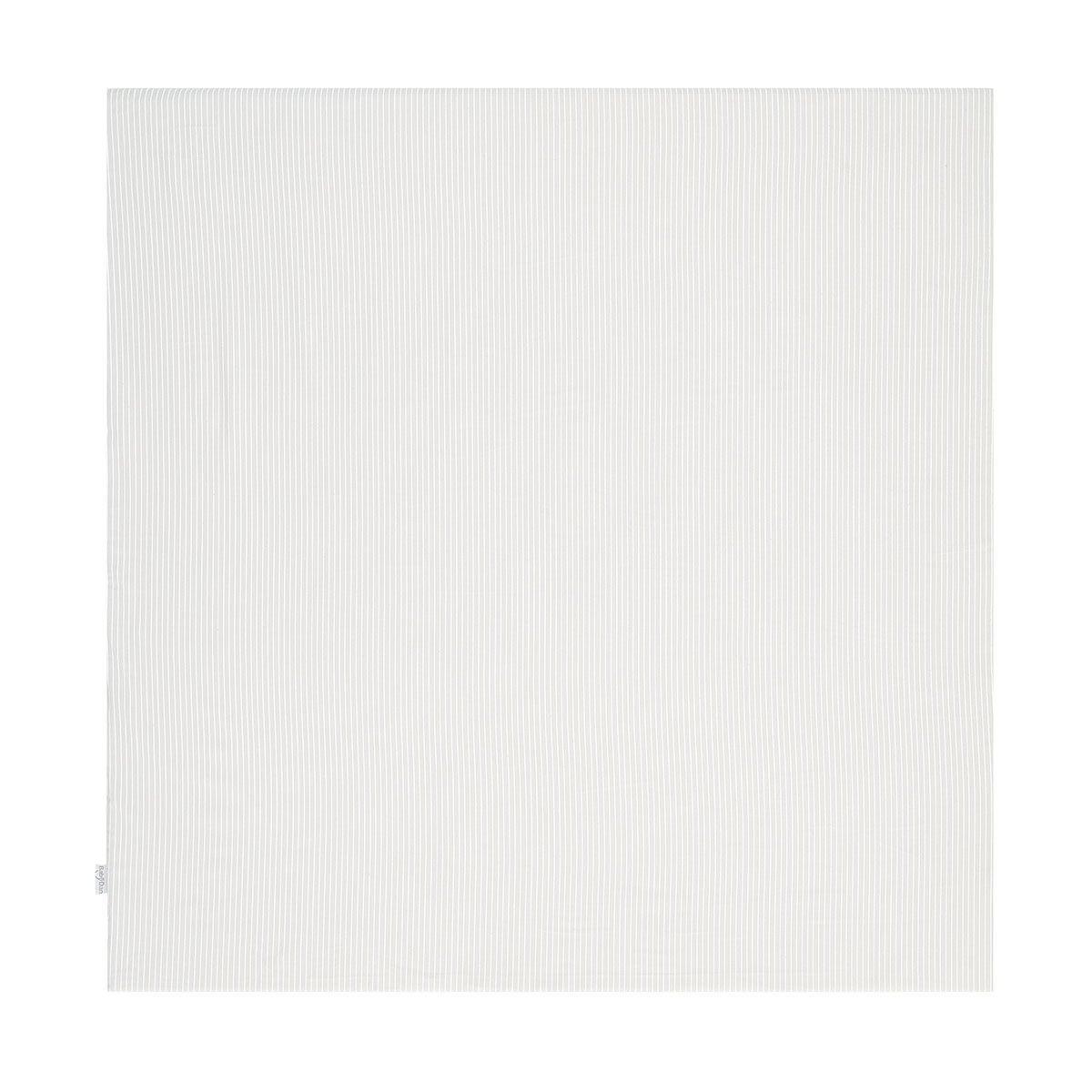 Babydan Madrass Lekhage, grå, 99 x 99 cm