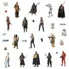 RoomMates Wallstickers Star Wars