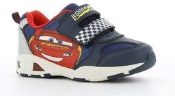 Disney Cars 3 Blinkande Sneaker, Navy