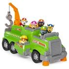 Paw Patrol Total Team Rescue Fordon Rocky