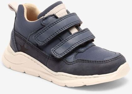 Bisgaard Pan Sneaker, Dark Blue