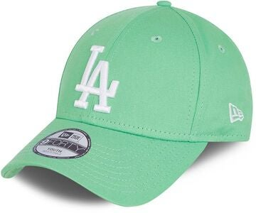 New Era LA Dodgers League Essential 9Forty Keps, Quiet Wave