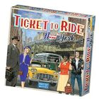 Ticket To Ride New York SE NO DK FI
