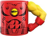 Marvel Avengers Iron Man Arm Mug