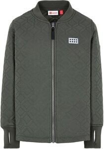 LEGO Wear Sofus Termojacka, Dark Green