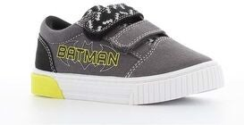 Batman Blinkande Sneaker, Dark Grey/Black