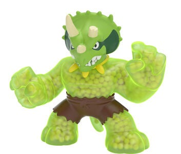 Goo Jit Zu Squishy Fighters Tritops