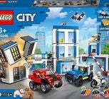 LEGO City Police 60246 Polisstation