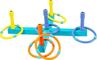 Tactic Soft Quoits Game